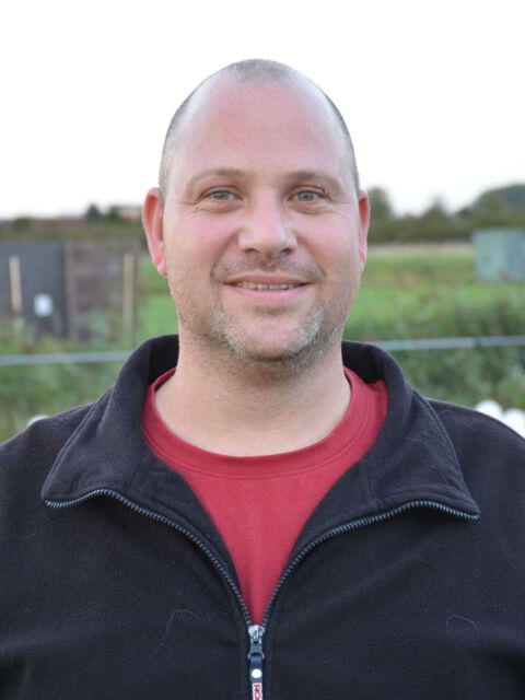 Dylan Huisen